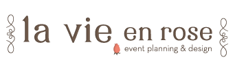 La Vie En Rose Events